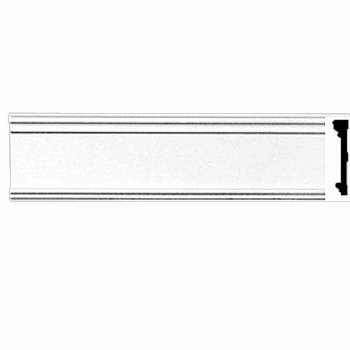 Falls Church Simple Crown Molding 94