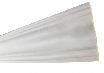 Cornice White Urethane  96 L  Hopewell Simple Cornice Cornice Moulding Cornice Molding