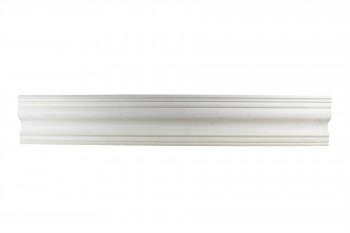 <PRE>Cornice White Urethane  96inch L  Hopewell Simple </PRE>zoom1