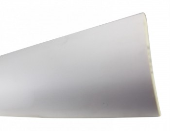 <PRE>Cornice White Urethane  96inch L Allentown Simple </PRE>zoom1