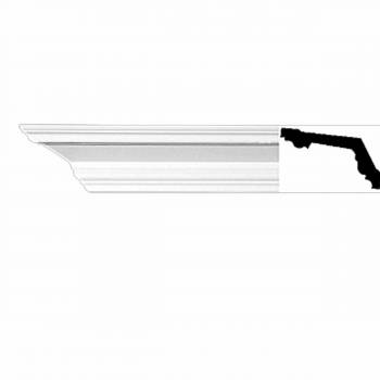 Crown Point Simple Cornice