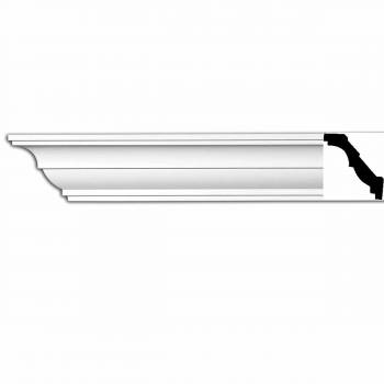 <PRE>Cornice White Urethane  94inch L  Holly Springs Simple </PRE>zoom1