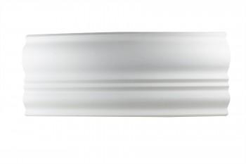 Cornice White Urethane  94 L  Bennington Simple Cornice Cornice Moulding Cornice Molding
