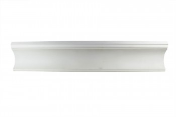 Cornice White Urethane 3 12 H Liberty Simple Cornice Cornice Moulding Cornice Molding