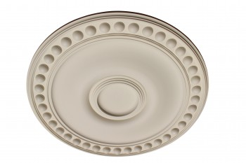 Ceiling Medallion White Urethane 19 Diameter Light Medallion Light Medallions Lighting Medallion