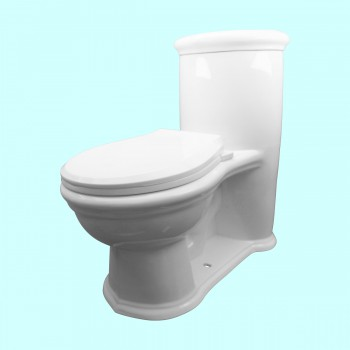 Child Sized Toilets 11837 by the Renovator's Supply