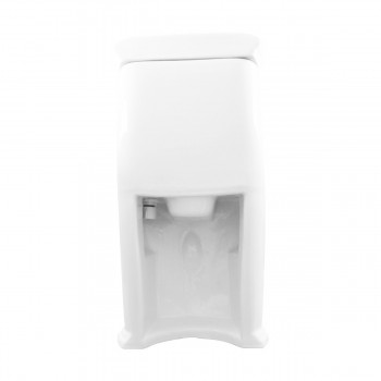 <PRE>Renovator's Supply Child Small Dual Flush White Toilet Round</PRE>zoom5