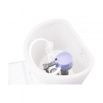 <PRE>Renovator's Supply Child Small Dual Flush White Toilet Round</PRE>zoom8