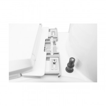<PRE>Renovator's Supply Child Small Dual Flush White Toilet Round</PRE>zoom10