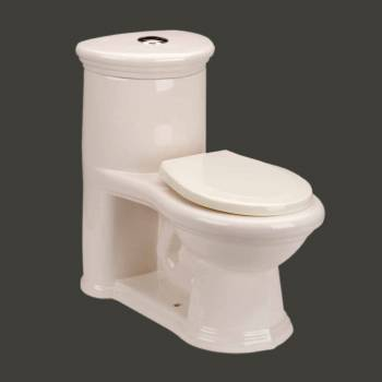 <PRE>Child's Toilet Bone Round Small Toilet</PRE>