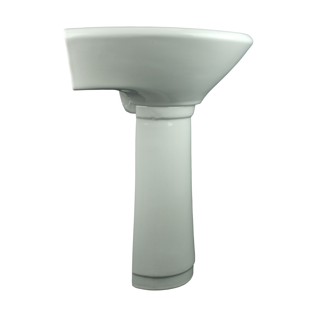 Amazing ... U003cPREu003eChild Sized Smallest Pedestal Sink Grade A Vitreous Bone China U003c/  ...
