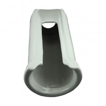 <PRE>Child Sized Smallest Pedestal Sink Grade A Vitreous Bone China </PRE>zoom10