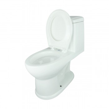 <PRE>Child's White Ceramic Round Small Toilet</PRE>zoom4