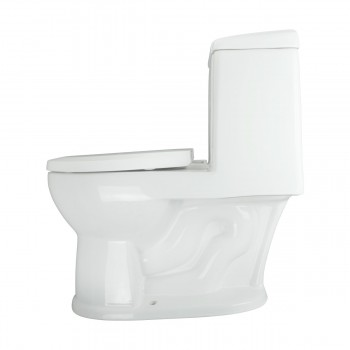 <PRE>Child's White Ceramic Round Small Toilet</PRE>zoom5