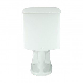 <PRE>Child's White Ceramic Round Small Toilet</PRE>zoom6