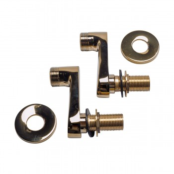 <PRE>Adjustable Swing Arm Coupler Wall Mount Tub Faucet Parts </PRE>zoom4