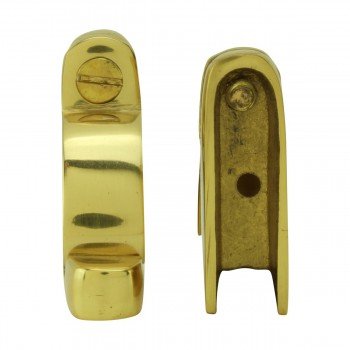 <PRE>Bright Brass Carpet Rod Holder for Stair Runner 39 5/8 Inch Length Set of 13</PRE>zoom5