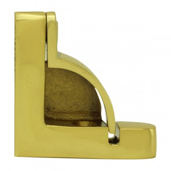 <PRE>Bright Brass Carpet Rod Holder for Stair Runner 39 5/8 Inch Length Set of 13</PRE>zoom7