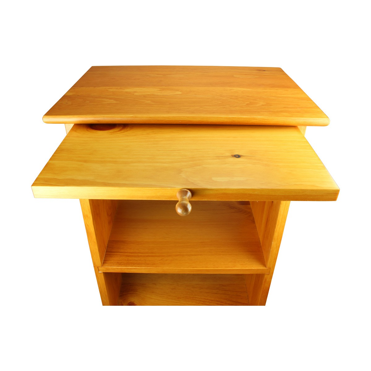 End Tables Bedroom Havard Heirloom Pine End Tables 29.5 Inches Pine Wood Wooden End Side Storage Tables end tables bedroom End Tables Living Room