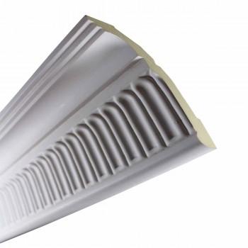 Ornate Cornice White Urethane  82 78 L  Sommet Durable Cornice Crown Molding Crown Molding Corners Polyurethane Cornice Molding