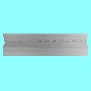<PRE>Cornice White Urethane Sample of 12365 20inch </PRE>zoom7
