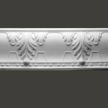 <PRE>Cornice White Urethane Autumn Melody Sample of 12367 </PRE>