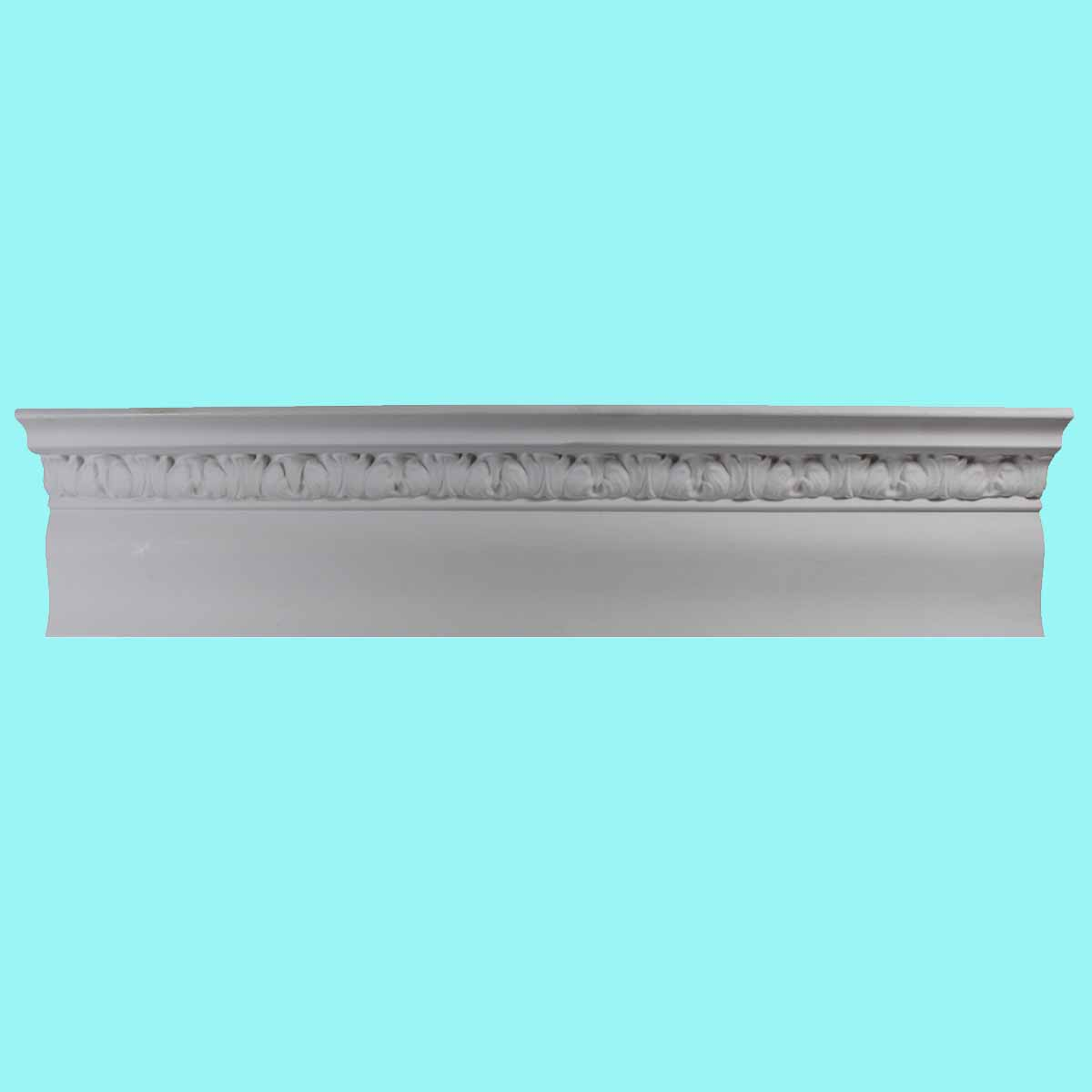 Cornice White Urethane Sample of 12401 24 Cornice Cornice Moulding Cornice Molding