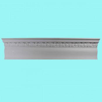 Cornice White Urethane  79 38 L Toqueville Ornate Cornice Cornice Moulding Cornice Molding
