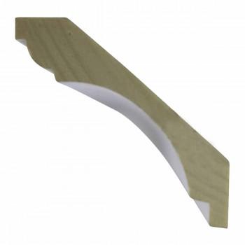 Cornice White Urethane  94 12 L  Merton Simple Crown Molding Corners Decorative White Cornice Molding Simple Ceiling Crown Molding