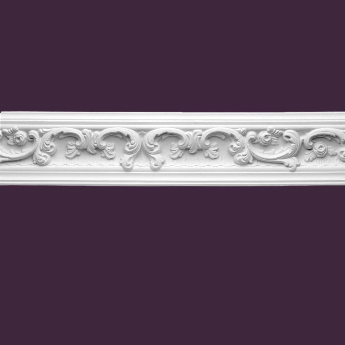 Cornice White Urethane Gilson Sample of 12407 Cornice Cornice Moulding Cornice Molding