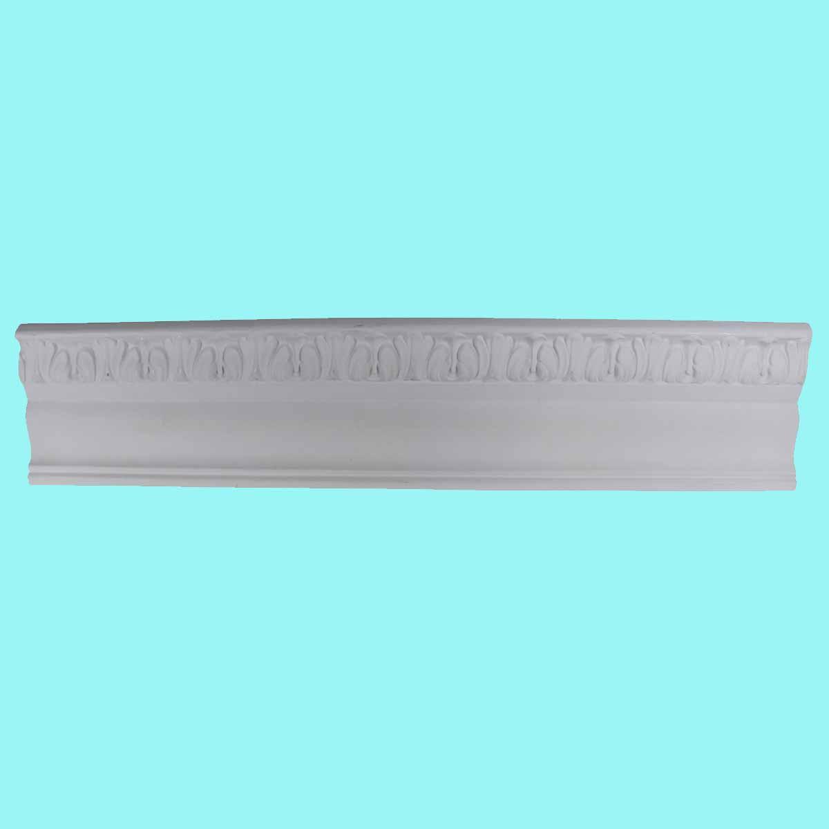 Cornice White Urethane Sample of 12408 24 Cornice Cornice Moulding Cornice Molding