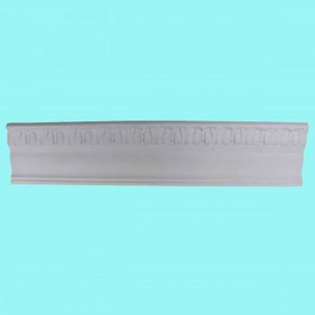 <PRE>Ornate Cornice White Urethane   95inch L  Melville </PRE>zoom2