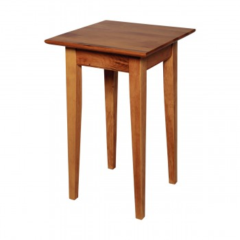 <PRE>Lamp Table Heirloom Pine Canterbury End Table Living Room 25 Inch Height</PRE>zoom3