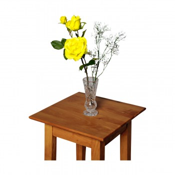 <PRE>Lamp Table Heirloom Pine Canterbury End Table Living Room 25 Inch Height</PRE>zoom7