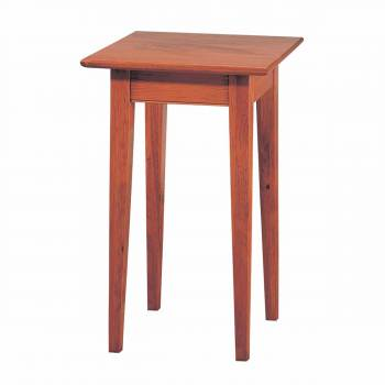 <PRE>Lamp Table Heirloom Pine Canterbury End Table Living Room 25 Inch Height</PRE>zoom1