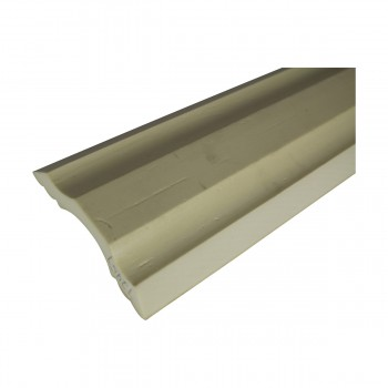 Cornice White Urethane Sample of 11457 24 Long Cornice Cornice Moulding Cornice Molding