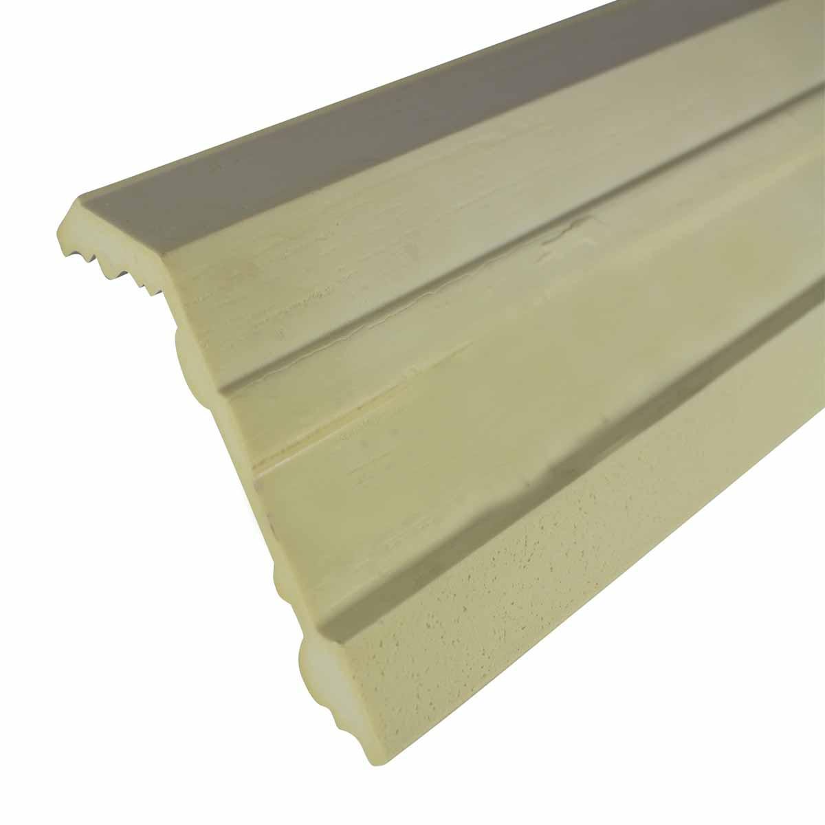 Cornice White Urethane Sample of 10976 23.5 Long Cornice Cornice Moulding Cornice Molding