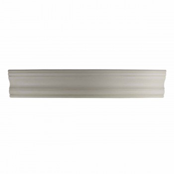Cornice White Urethane Sample of 11197 24 Long Cornice Cornice Moulding Cornice Molding