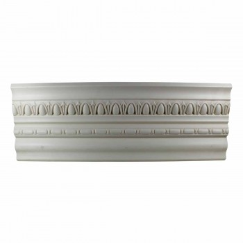 Cornice White Urethane Sample of 11352 24