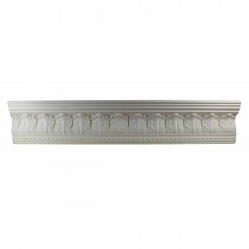 <PRE>Cornice White Urethane 24inch Sample of 11353 </PRE>zoom4