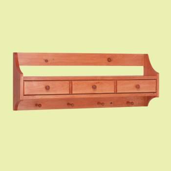 <PRE>Kitchen Shelves Honey Pine 36inchW Tavern Shelf </PRE>zoom2