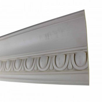 <PRE>Cornice White Urethane 23.5inch Sample of 11387 </PRE>zoom3