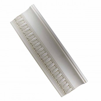 <PRE>Cornice White Urethane 23.5inch Sample of 11387 </PRE>zoom5