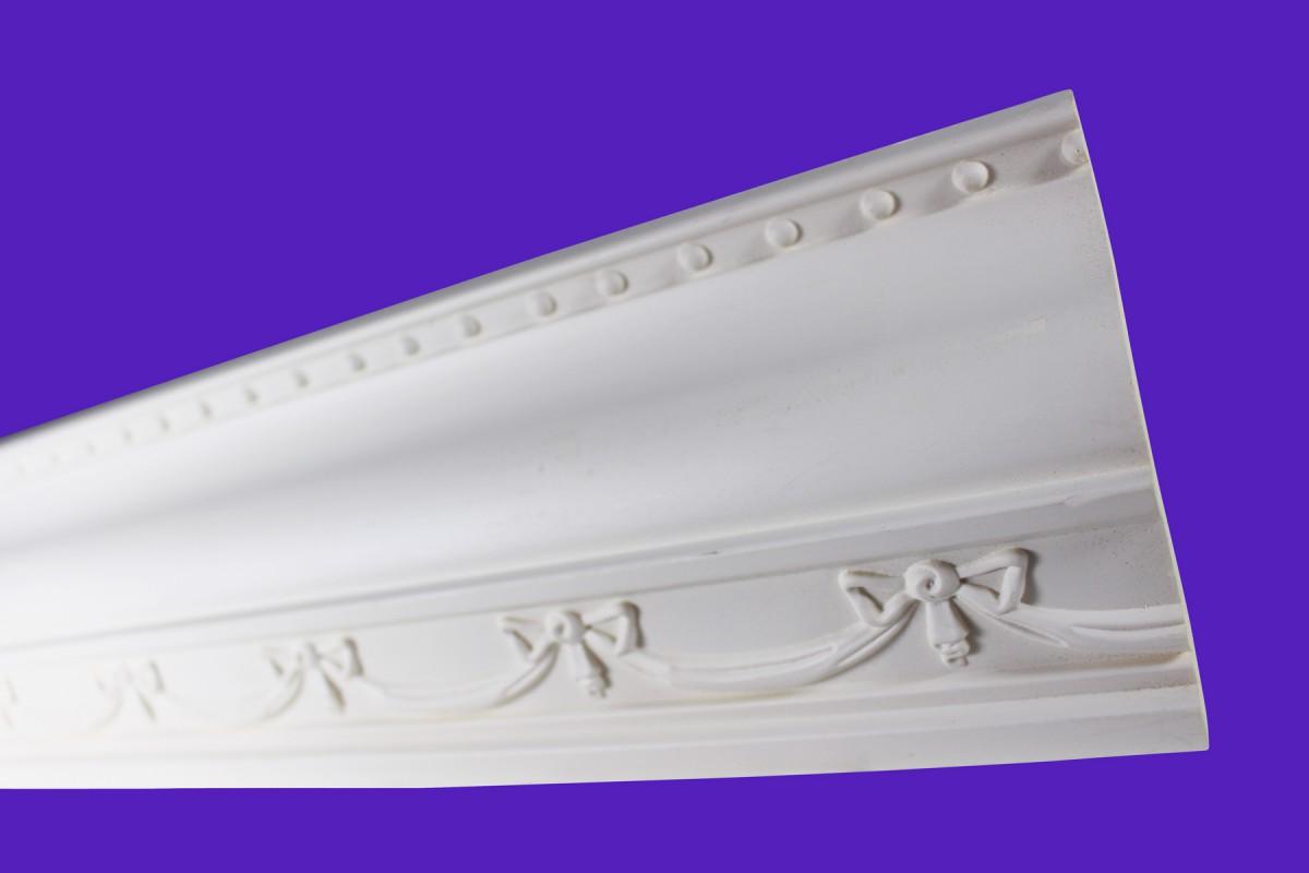 Cornice White Urethane 23.5 Sample of 11399 Cornice Cornice Moulding Cornice Molding