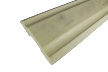 <PRE>Cornice White Urethane 23.5inch Sample of 11446 </PRE>zoom6
