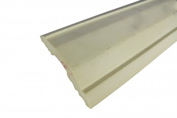 <PRE>Cornice White Urethane Sample of 11451 23.5inch Long </PRE>zoom6