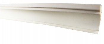 <PRE>Cornice White Urethane Sample of 11461 24inch Long </PRE>zoom3