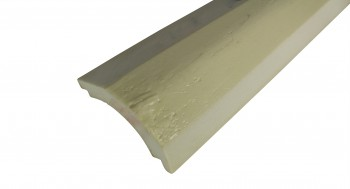 <PRE>Cornice White Urethane Sample of 11461 24inch Long </PRE>zoom7