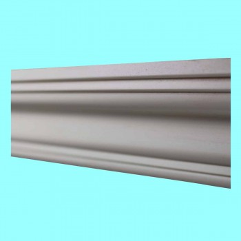 <PRE>Cornice White Urethane 24inch Sample of 11465 </PRE>zoom2