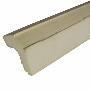 Cornice White Urethane 23.5 Sample of 11495 Cornice Cornice Moulding Cornice Molding